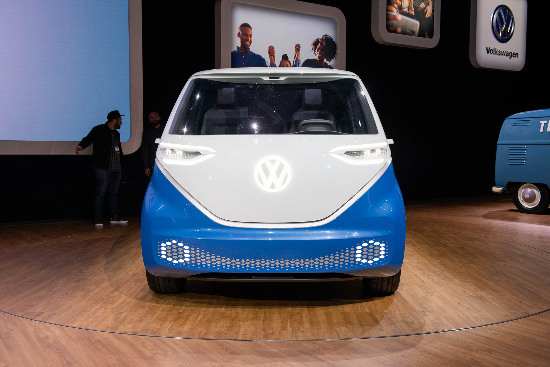 Volkswagen to change its name to Voltswagen in America  image