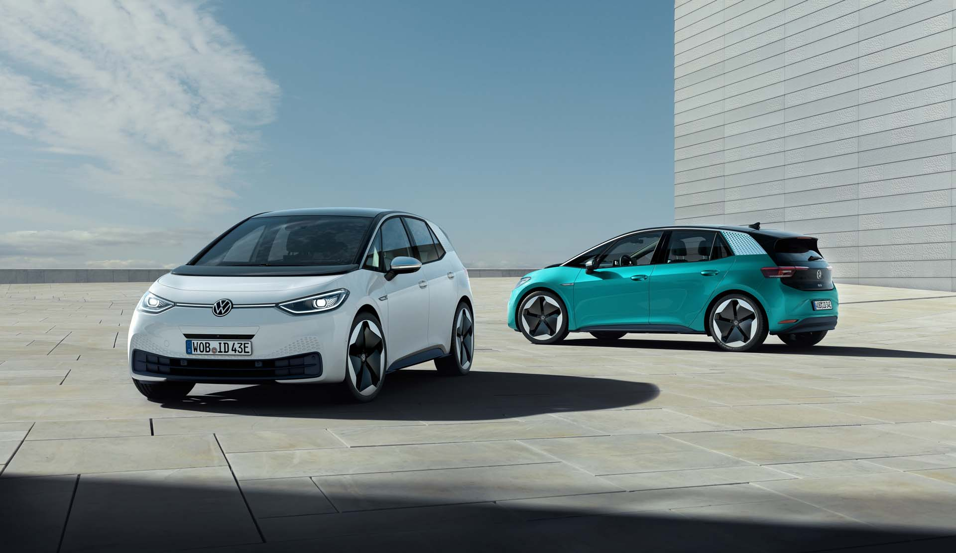 Analysis Suggests Volkswagen Electric Car Targets Are Out Of
