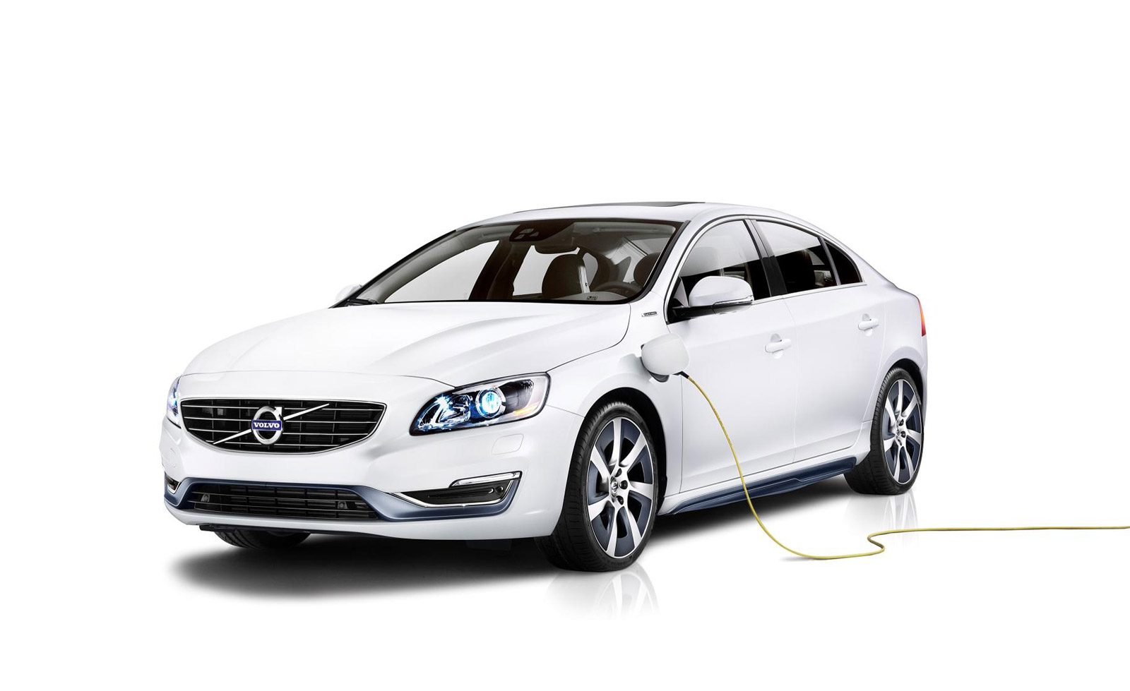 Volvo S60 Plug In Hybrid Concept To Debut At 2014 Beijing