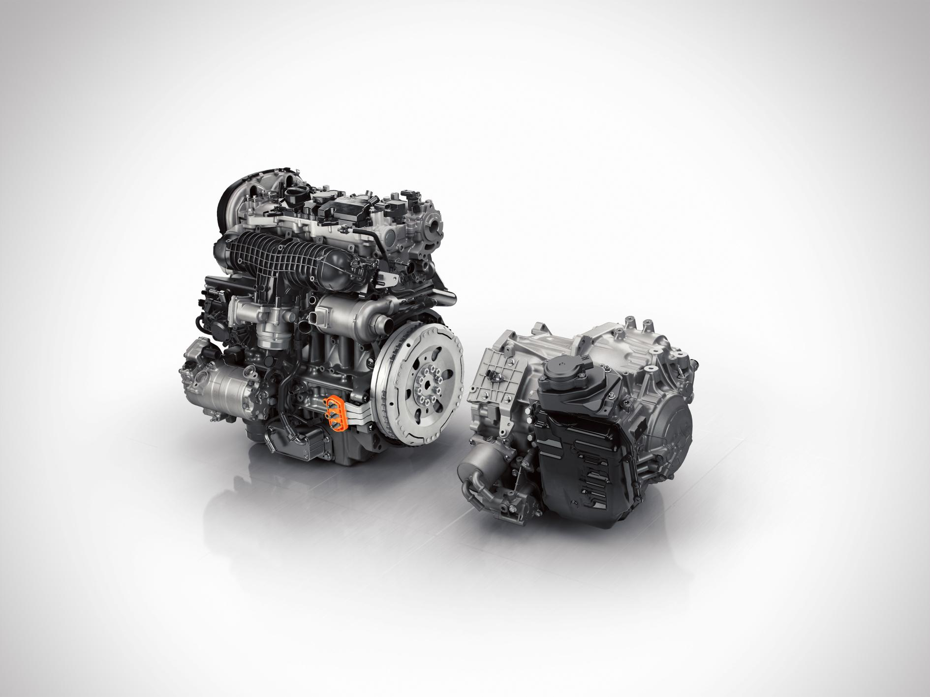 Volvo Xc90 Twin Engine Tech Plug In Electric Turbocharged And Supercharged