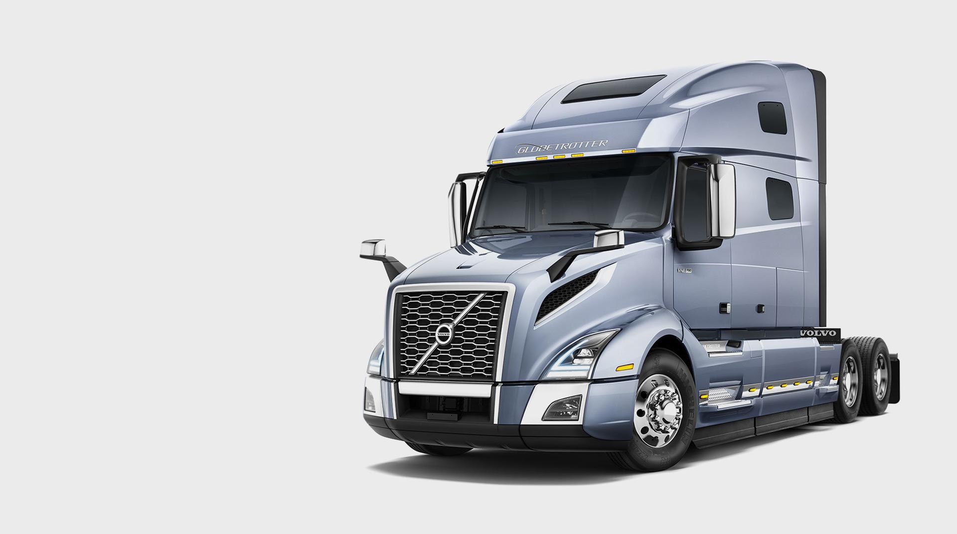 on pin american semi vnl simulator volvo accessories truck