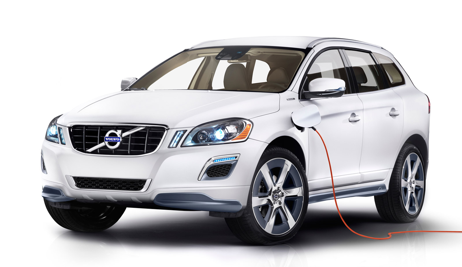 Volvo Xc60 Plug In Hybrid Concept Revealed Ahead Of 2017 Detroit Auto Show