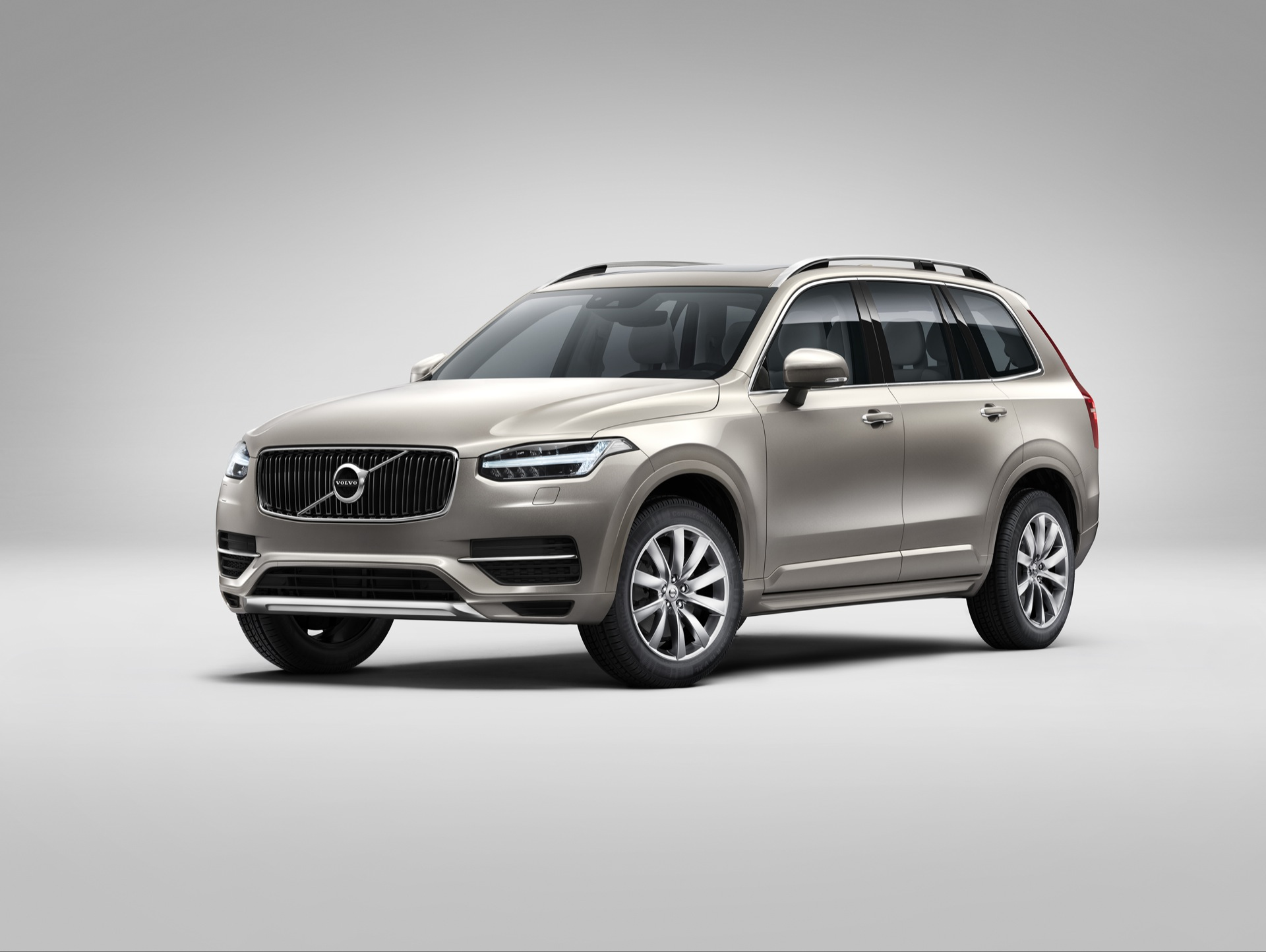 2016-2017 Volvo XC90 and S90 recalled: nearly 44,000 U S  vehicles