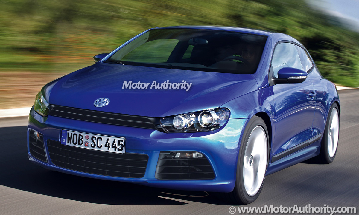 report volkswagen to replace golf r32 with new scirocco r20t. Black Bedroom Furniture Sets. Home Design Ideas