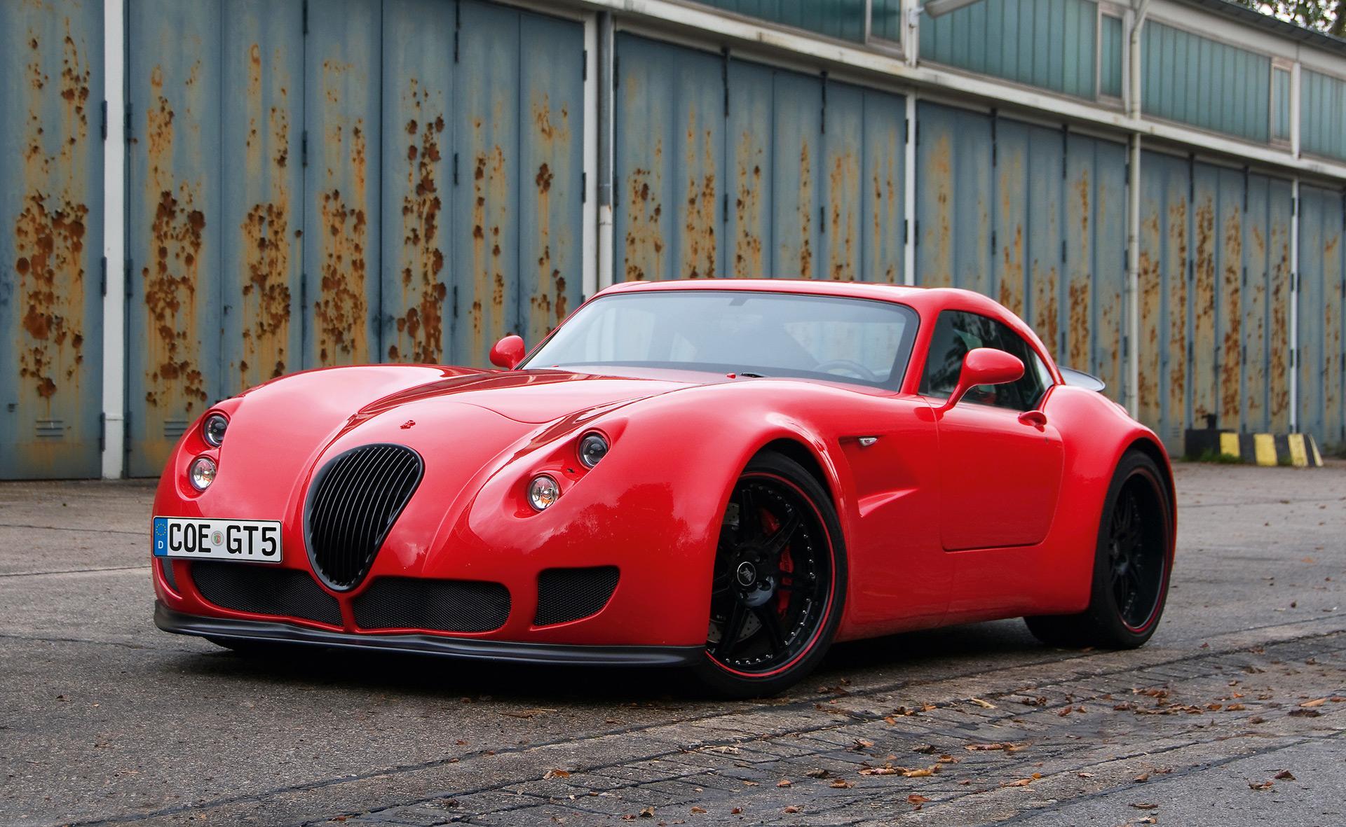 New Car 2019: New Wiesmann Sports Car Coming In 2019