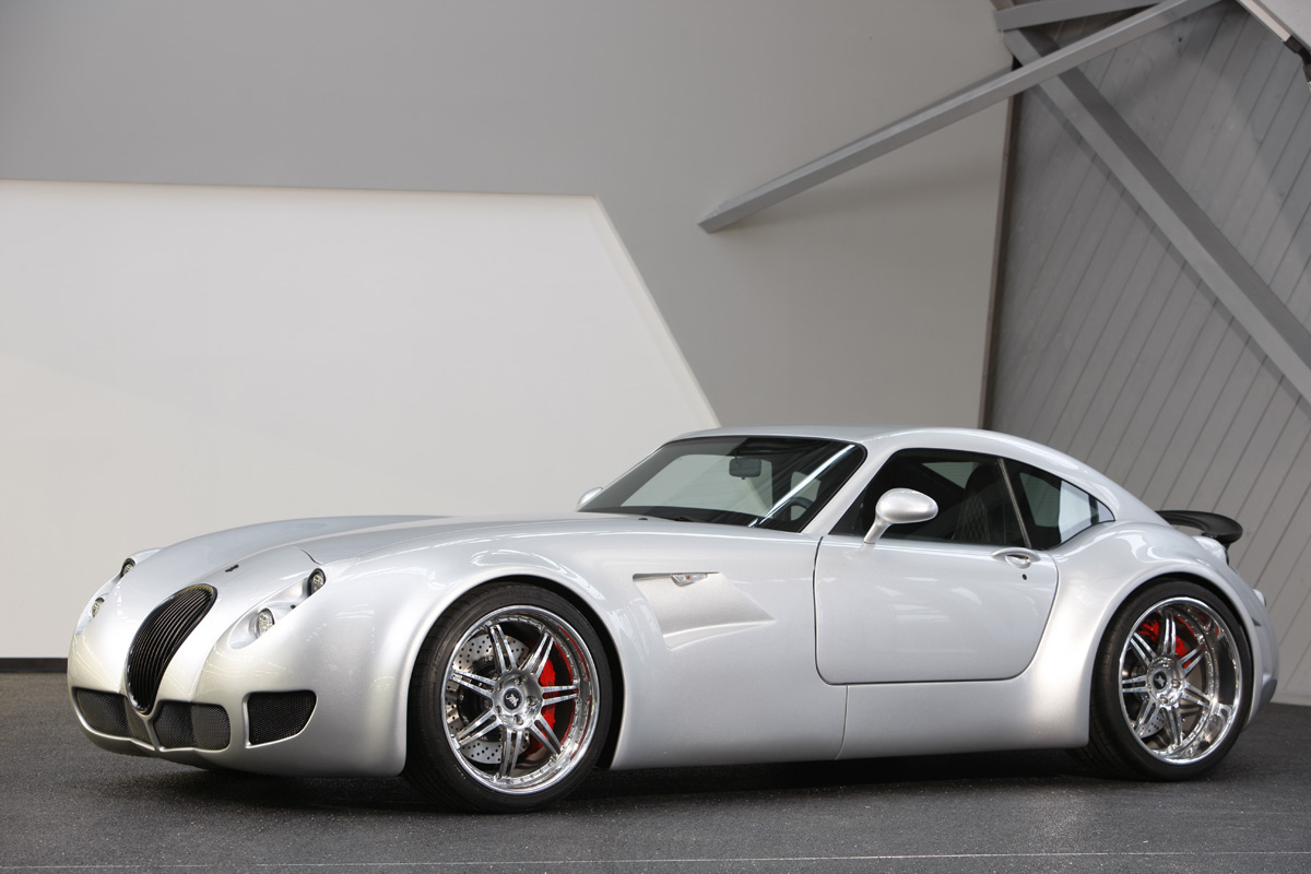 Wiesmann Releasing 20th Anniversary Special Edition Version Of Mf3