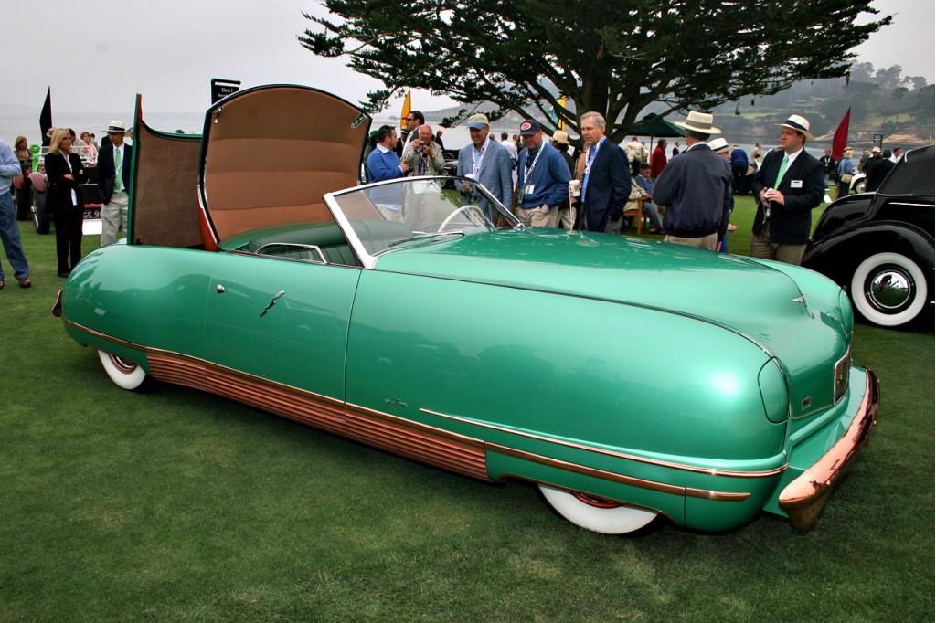 Image 1941 Chrysler Lebaron Thunderbolt Size 1024 X 682 Type Gif Posted On August 16