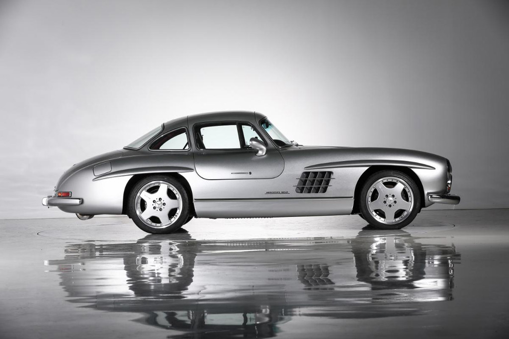 2020 Buick Encore, Mercedes-Benz 300SL AMG, Lego Corvette ZR1: Today's Car News