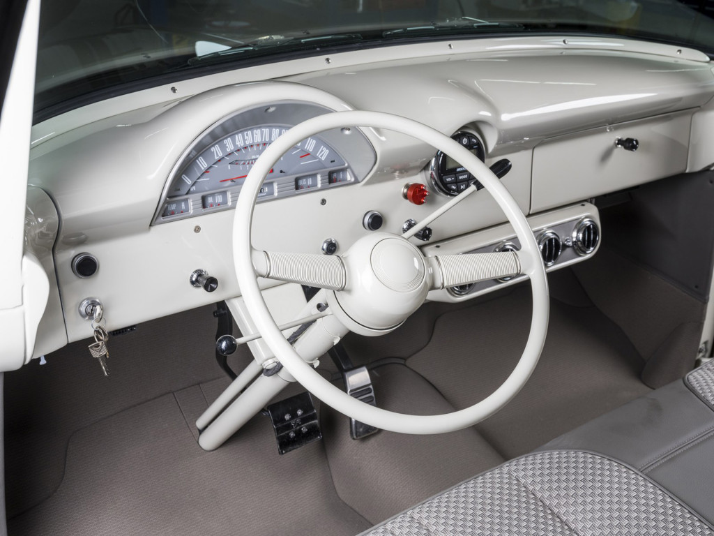 1956 Ford F-100 Clem 101 by Ringbrothers