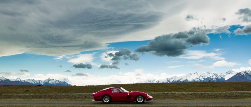 Shed-Built 1962 Ferrari 250 GTO Replica Is Pure Art: Video