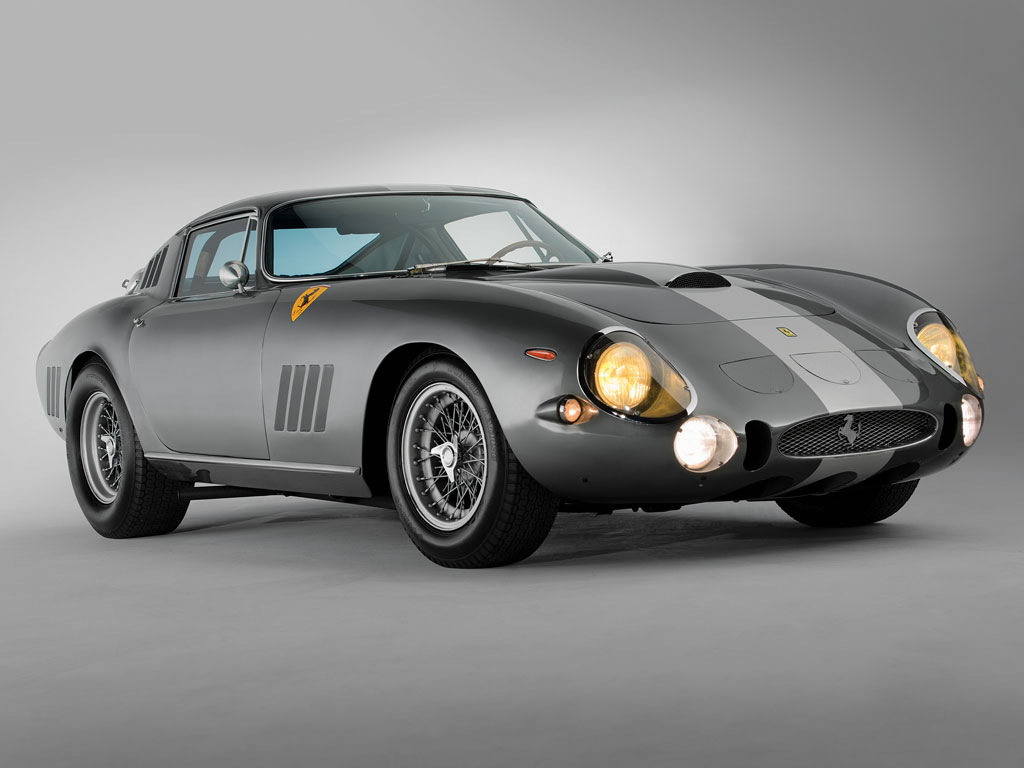 1965 ferrari 275 goes to auction could set new record vanachro Images