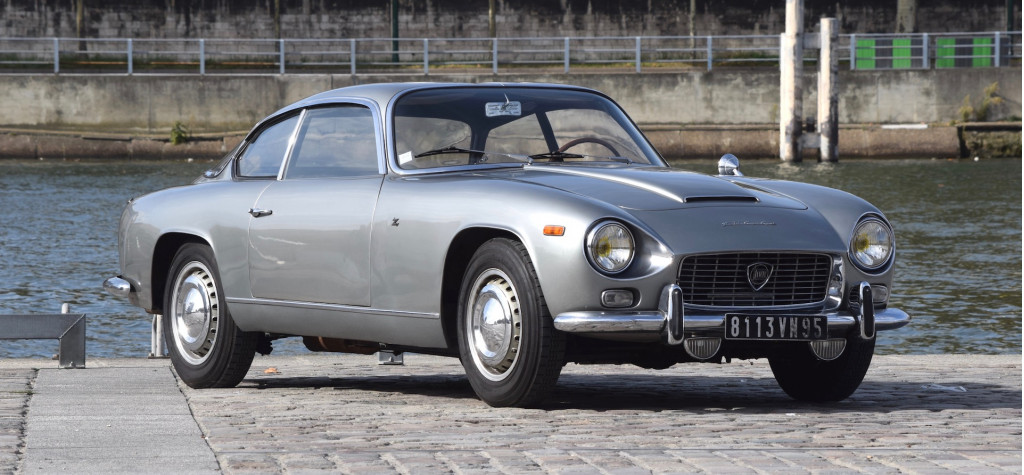 1965 Flaminia Zagato Super Sport