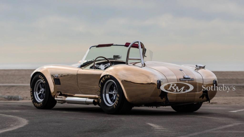 1965 Shelby 427 S/C Cobra