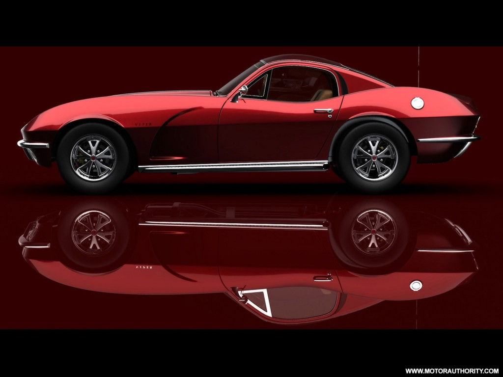 Image: 1967 dodge viper concept rafael reston 024, size: 1024 x 768, type: gif, posted on ...