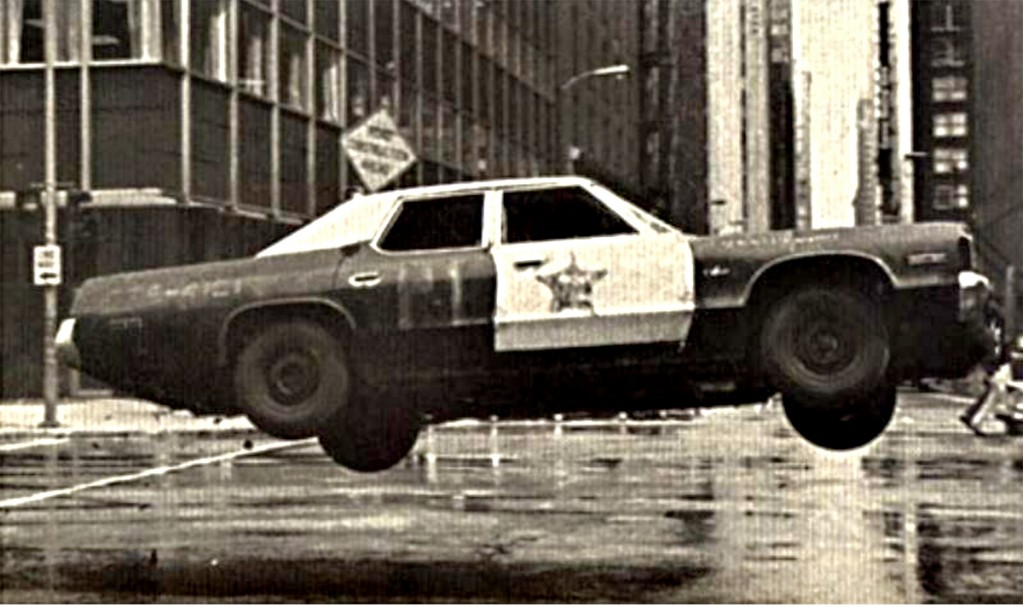 All Time Favorite Police Cars