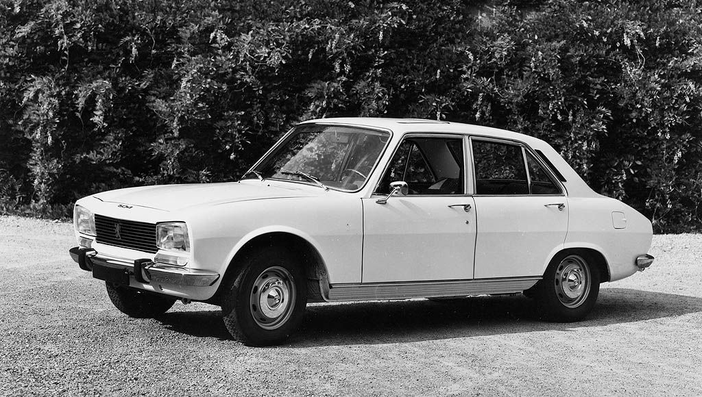 Iran President Mahmoud Ahmadinejad S 1977 Peugeot 504 Sells For 2 5