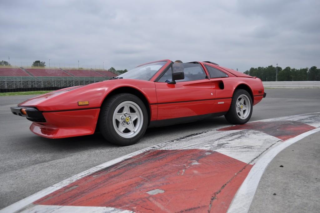 1985 Ferrari 308 GTS Quattrovalvole for sale on BaT Auctions ...