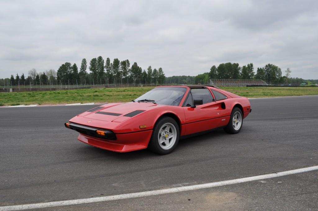 1985 Ferrari 308 GTSI for Sale | ClassicCars.com | CC-1013768