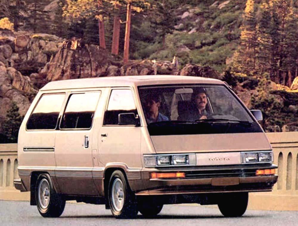 cruiser vans