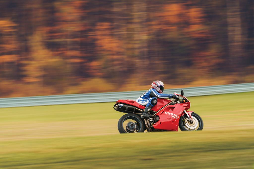 1994-98 Ducati 916