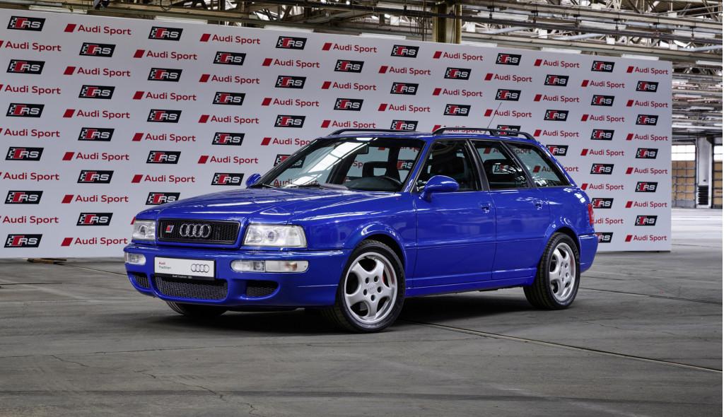 1994 Audi RS 2 Avant