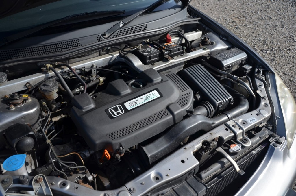 [SCHEMATICS_4PO]  Buying A Used 2000-2006 Honda Insight Hybrid: The Guide | 2006 Honda Insight Fuel Filter Location |  | Green Car Reports