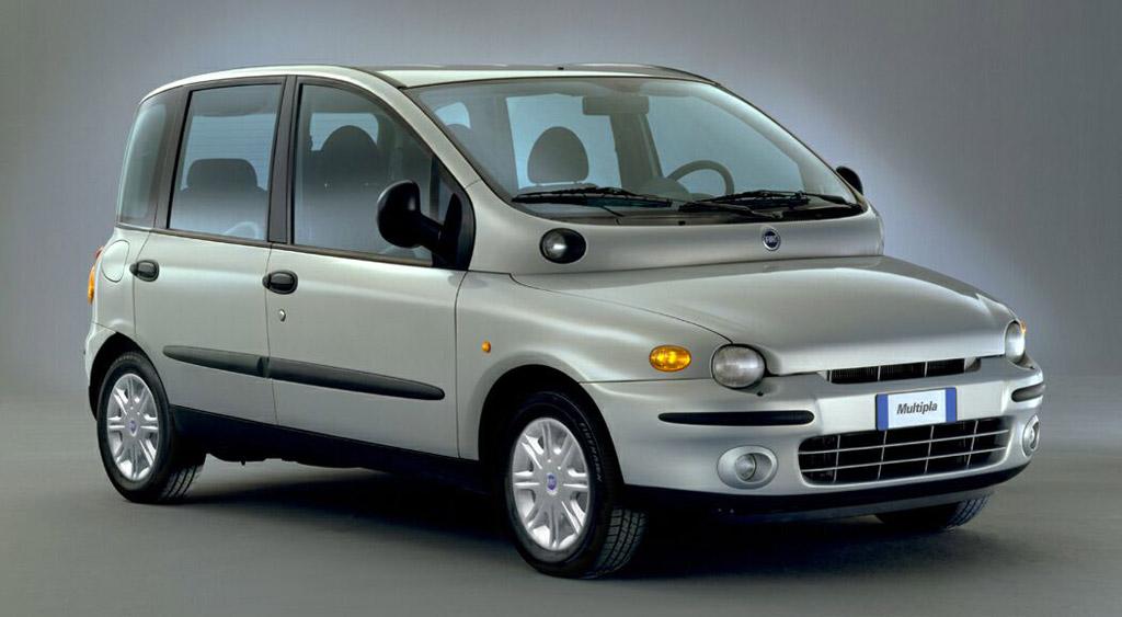 2002 Fiat Multipla