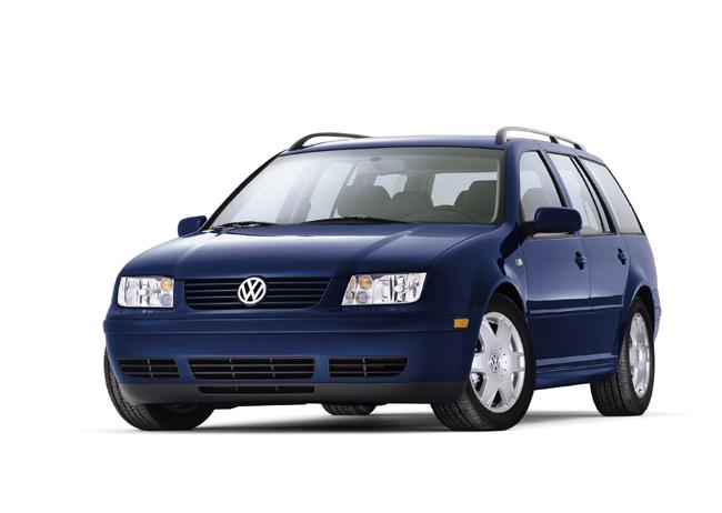 2002 volkswagen jetta gls wagon