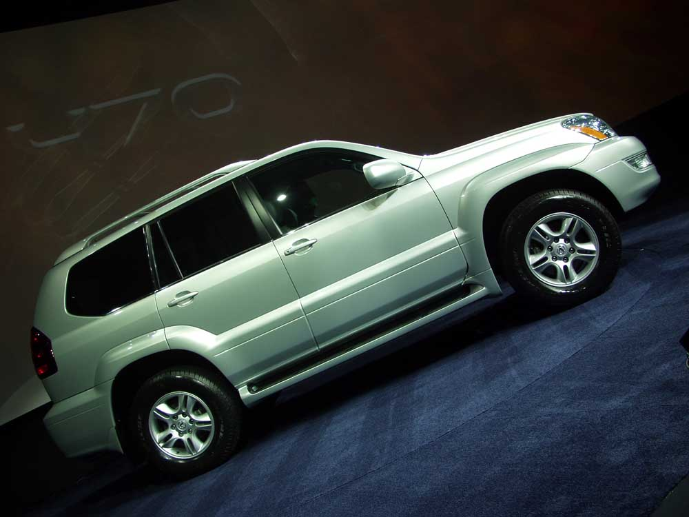 image 2003 lexus gx470 size 1000 x 750 type gif posted on december 31 1969 4 00 pm. Black Bedroom Furniture Sets. Home Design Ideas
