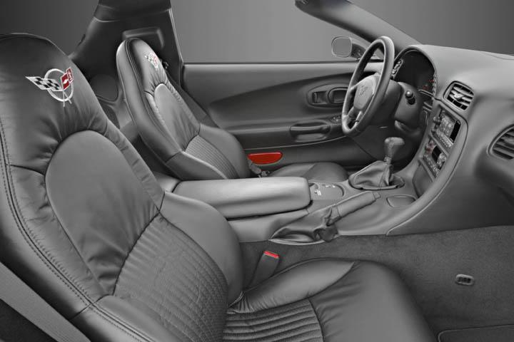 2004 Chevrolet Corvette Convertible