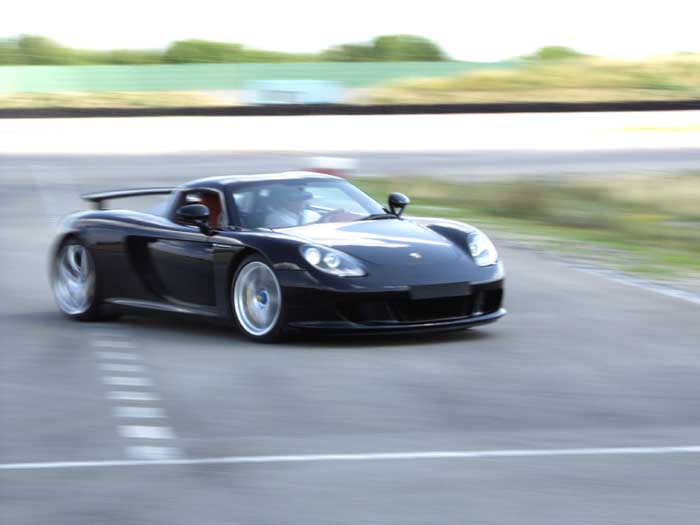 2004 Porsche Carrera Gt Review Ratings Specs Prices And Photos