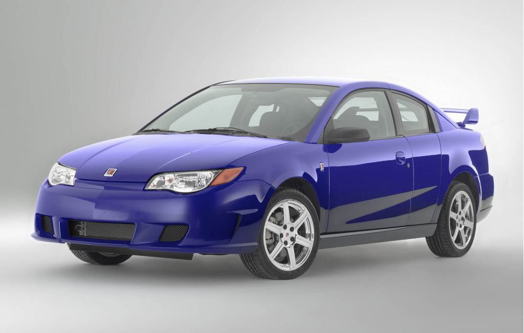 New And Used Saturn Ion Prices Photos Reviews Specs The Car