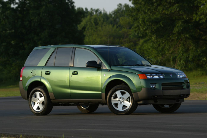 2002 2004 saturn vue recall prompted by a different. Black Bedroom Furniture Sets. Home Design Ideas