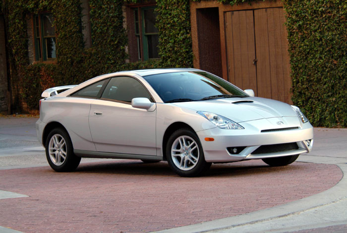 Toyota Thinks It Needs A New Celica Or Mr2