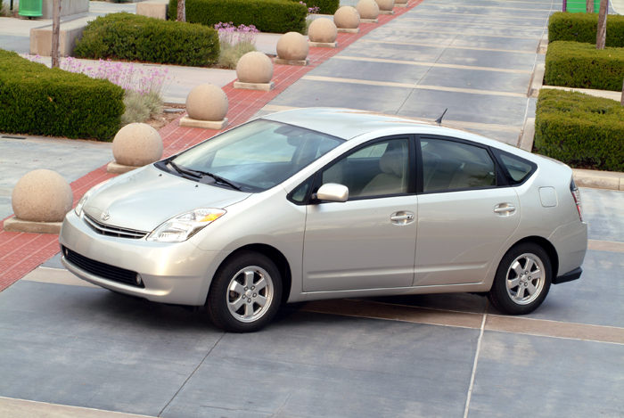 The 6 most influential green cars in history