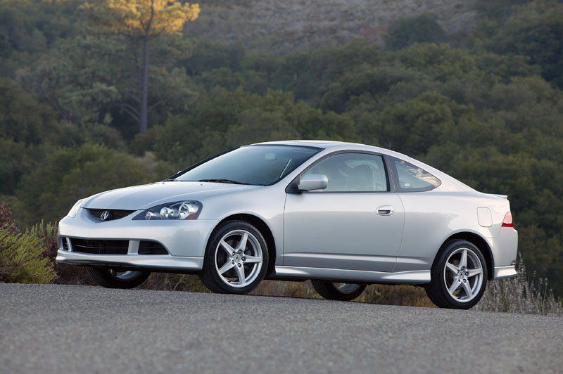 Acura RSX Review Ratings Specs Prices And Photos The Car - 2005 acura rsx base