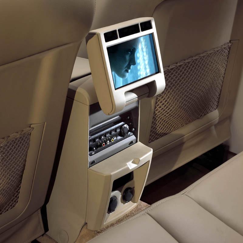 2007 Cadillac Xlr Interior: Dvd, Size: 800 X 799, Type: Gif