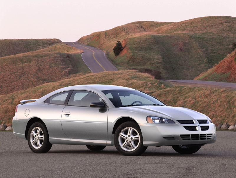 Chrysler Sebring  Dodge Stratus  Mitsubishi Eclipse  Recalled To Fix Problems With Airbags  Brakes