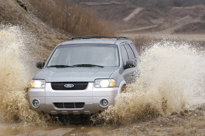2005 Ford Escape Problems >> Best Used Green Cars To Buy 2005 2012 Ford Escape Hybrid