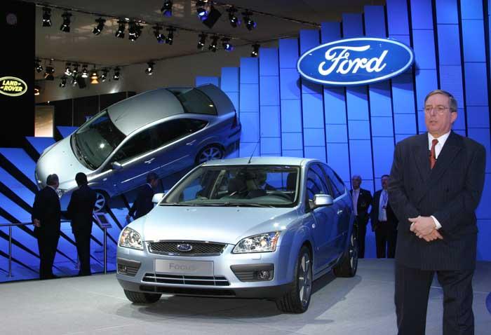 2005 Geneva Motor Show, Part I