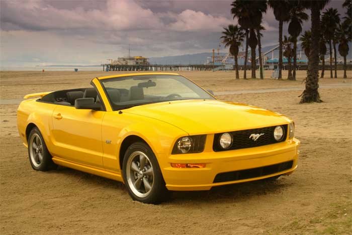 Image 2005 ford mustang convertible size 700 x 468 type gif posted on december 31 1969 for 2005 ford mustang convertible interior