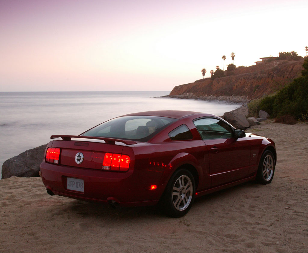 Image 2005 Ford Mustang Gt Size 1024 X 843 Type Gif Posted On December 31 1969 4 00 Pm