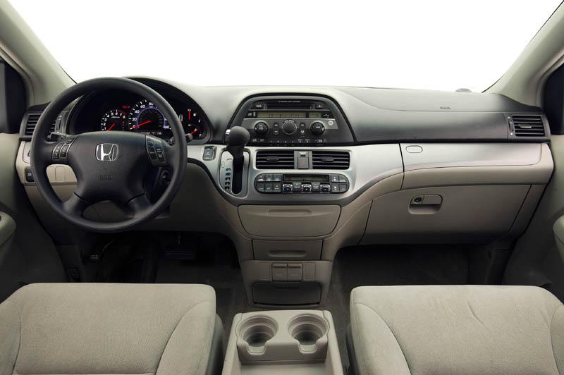 Image 2005 honda odyssey size 800 x 532 type gif for 2007 honda odyssey interior