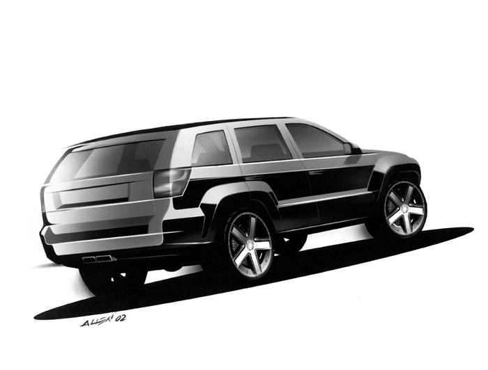 Chrysler Shows 04 05 Models