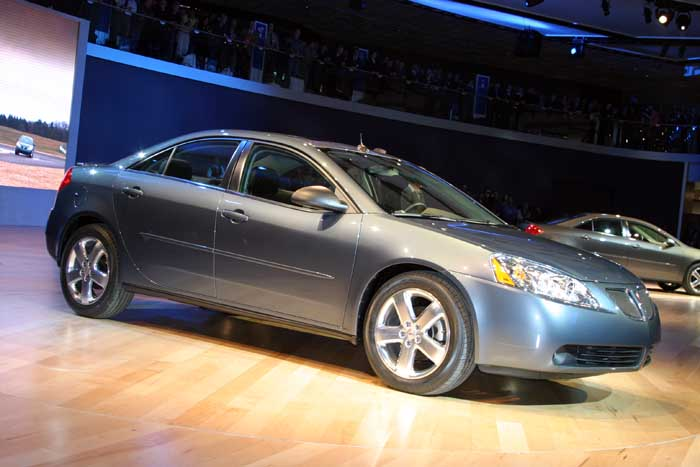 Image 2005 Pontiac G6 Size 700 X 467 Type Gif Posted