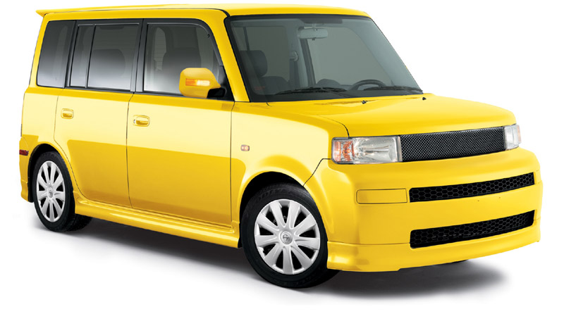2005_scion_xb_release_series_2_100009185_l 2005 scion xb review, ratings, specs, prices, and photos the car 2005 Scion xB Parts Diagram at alyssarenee.co