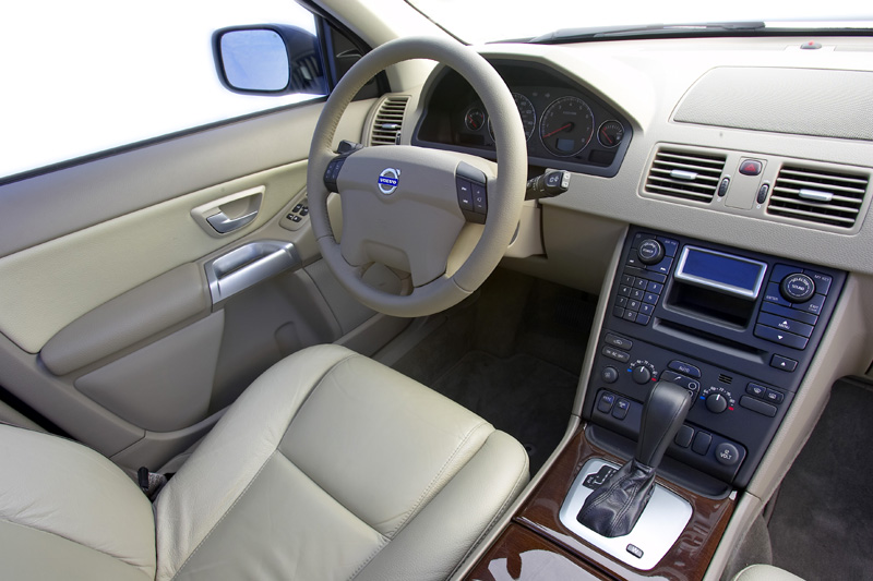 image 2005 volvo xc90 v8 interior size 800 x 533. Black Bedroom Furniture Sets. Home Design Ideas