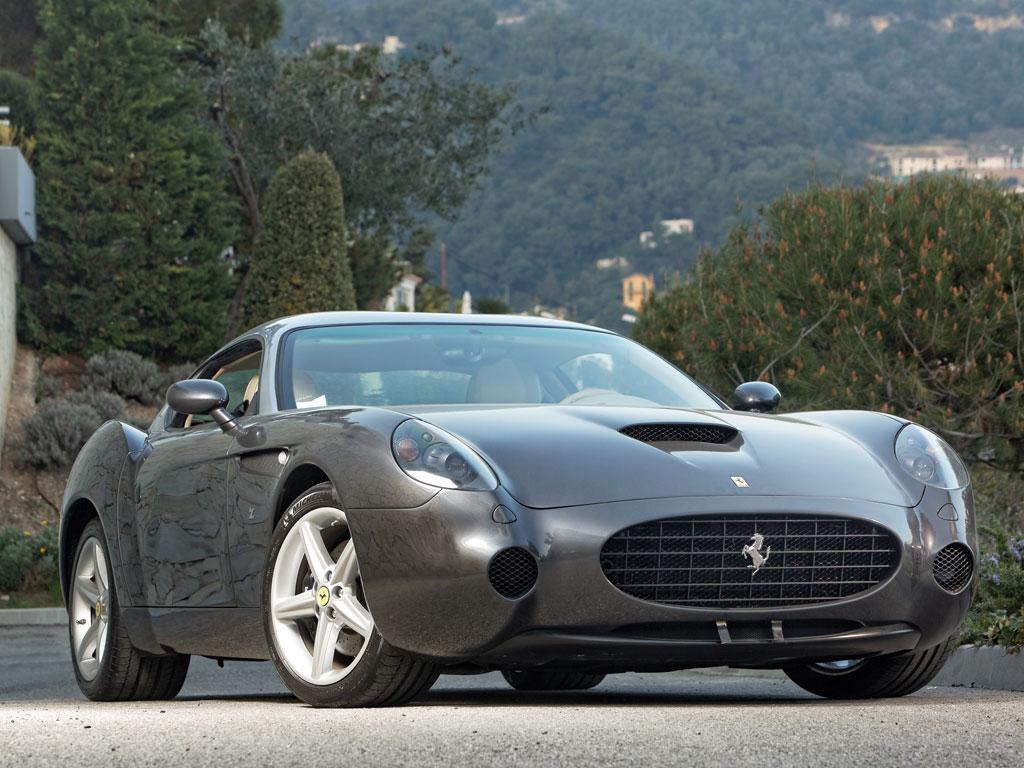 Seller Rejects Million-Dollar Offer For Ferrari 575 GTZ