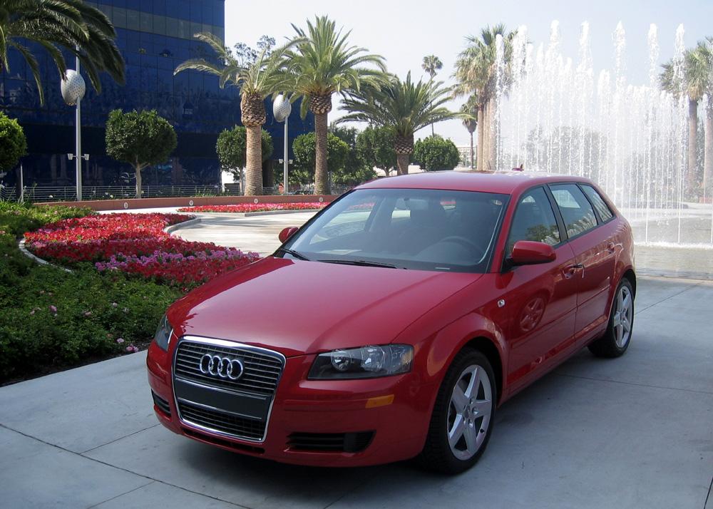 Image 2006 Audi A3 In Malibu Size 1000 X 714 Type Gif
