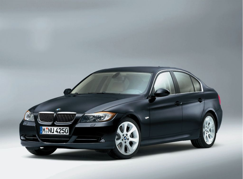 Bmw Voluntarily Expands Takata Airbag Recall To Include 2004 2006 3 Series Cars Nationwide